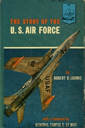 Story of the U.S. Airforce