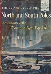 Conquest of the North and South Poles