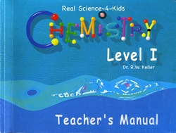 Chemistry Level I - Teacher's Manual (old)