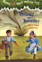 Magic Tree House #23