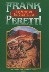 Secret of the Desert Stone