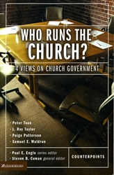 Who Runs the Church?