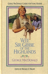 Wee Sir Gibbie of the Highlands