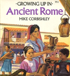Growing Up in Ancient Rome