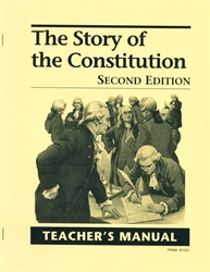 Story of the Constitution - Answer Key