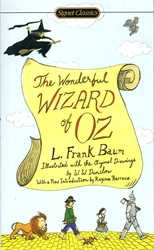 Wonderful Wizard of Oz