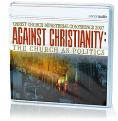 Against Christianity - CD