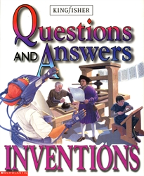 Questions and Answers: Inventions