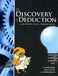 Discovery of Deduction - Student Text
