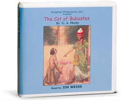 Cat of Bubastes - CDs