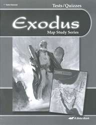 Exodus - Tests/Quizzes (old)