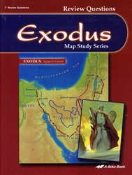 Exodus - Review Questions (old)