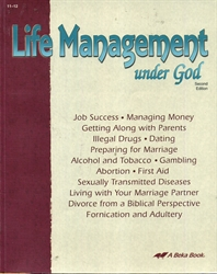Life Management Under God (old)