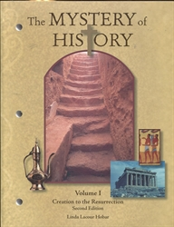 Mystery of History Volume I (old)