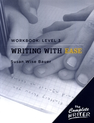 Writing With Ease - Workbook Level 3