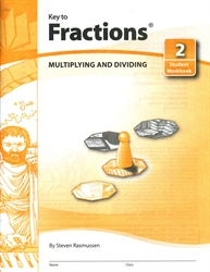 Key to Fractions 2