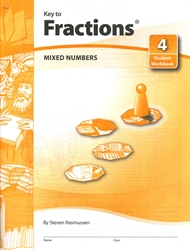 Key to Fractions 4