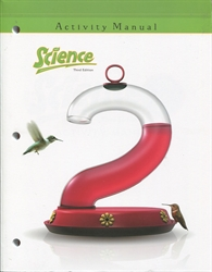 Science 2 - Student Activity Manual (old)