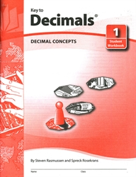 Key to Decimals 1