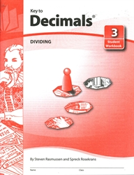 Key to Decimals 3