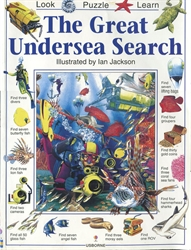 Great Undersea Search