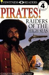 Pirates! Raiders of the High Seas
