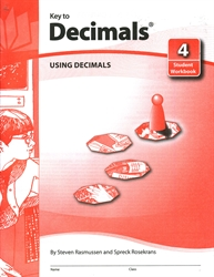 Key to Decimals 4