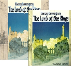 Literary Lessons from The Lord of the Rings