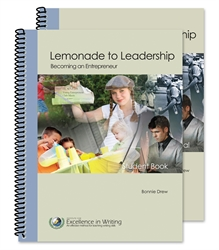 Lemonade to Leadership - Set