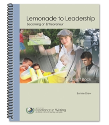 Lemonade to Leadership - Student Book
