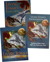 Living Fossils - Set