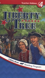 Liberty Tree - Teacher Edition