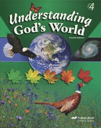 Understanding God's World - Student Text