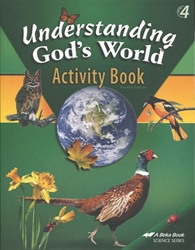 Understanding God's World - Activity Book