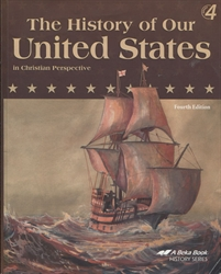 History of Our United States - Student Text