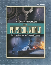 Physical World - Laboratory Manual (old)
