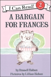 Bargain for Frances