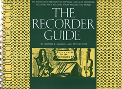 Recorder Guide