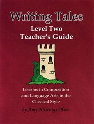Writing Tales Level 2 - Teacher's Guide