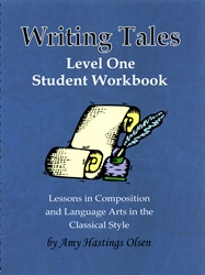 Writing Tales Level 1 - Student Book