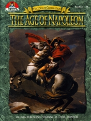 History of Civilization: Age of Napoleon