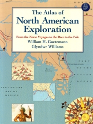Atlas of North American Exploration
