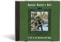 Captain Bayley's Heir - MP3 CD