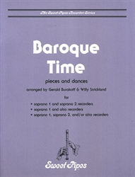 Baroque Time
