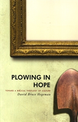Plowing In Hope