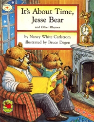 It's About Time, Jesse Bear