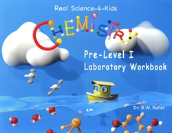 Chemistry Pre-Level I - Laboratory Workbook (old)