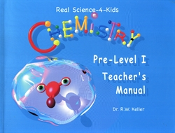 Chemistry Pre-Level I - Teacher's Manual (old)