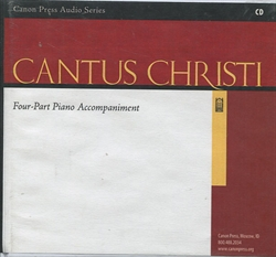Cantus Christi - CD Set