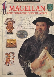 Magellan and the Exploration of South America